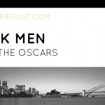 Black Men and The Oscars: Best Actor in a Supporting Role