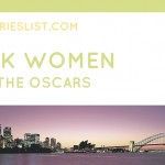 Black Women and the Oscars: Best Actress in a Leading Role