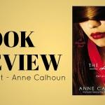 Review: The List by Anne Calhoun