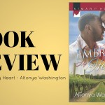 Review: Embrace My Heart by Altonya Washington