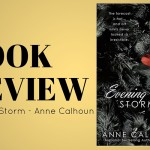 Review: Evening Storm by Anne Calhoun