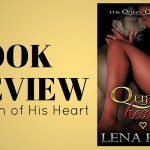 Review: Queen of His Heart by Lena Hart