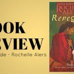 Review: 'Renegade' by Rochelle Alers