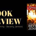 Review: Homecoming (A Holiday Novella) by Beverly Jenkins