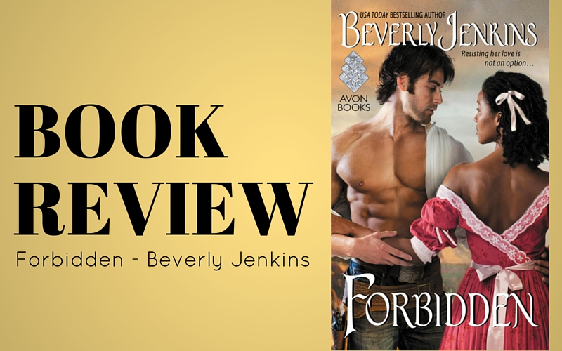 Review: Forbidden by Beverly Jenkins