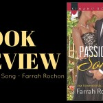 Review: Passion's Song by Farrah Rochon