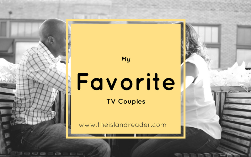 My Favorite TV Couples