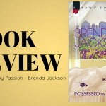 Review: Possessed by Passion by Brenda Jackson