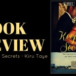 Review: Keeping Secrets by Kiru Taye
