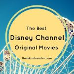 The Best Disney Channel Original Movies