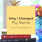 Why I Changed My Name