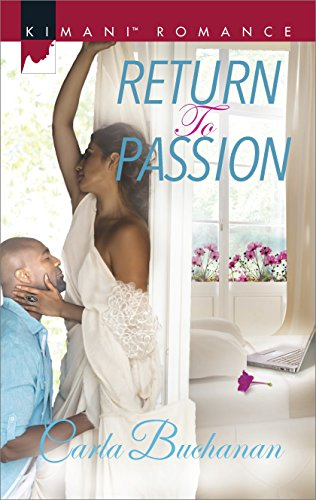 Book Review: Return to Passion by Carla Buchanan