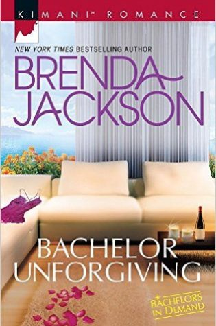 Review: Bachelor Unforgiving by Brenda Jackson