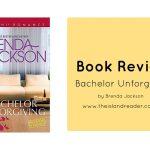 Review: Bachelor Unforgiving by Brenda Jackson