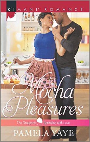 Review: Mocha Pleasures by Pamela Yaye