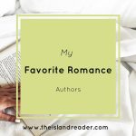 My Favorite Romance Authors