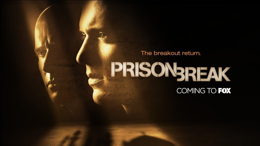 On The List: Prison Break