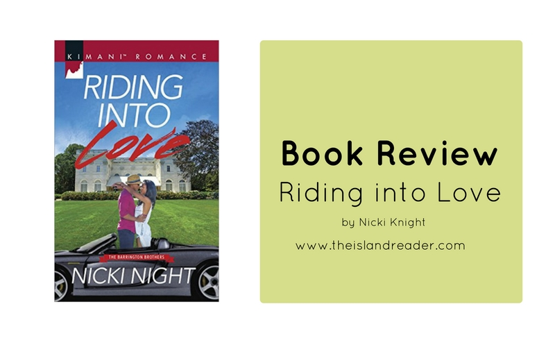 Review: Riding into Love by Nicki Knight