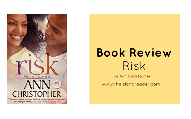 Review: Risk by Ann Christopher