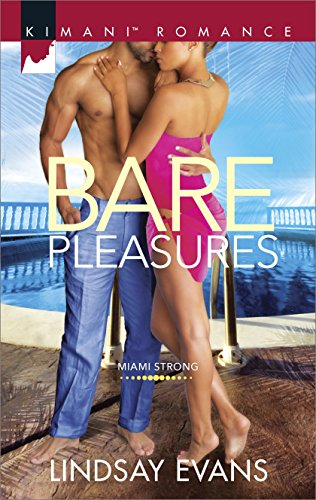 Review: Bare Pleasures by Lindsay Evans