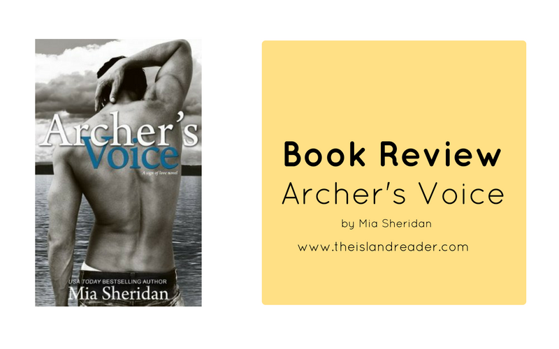 Review: Archer's Voice by Mia Sheridan