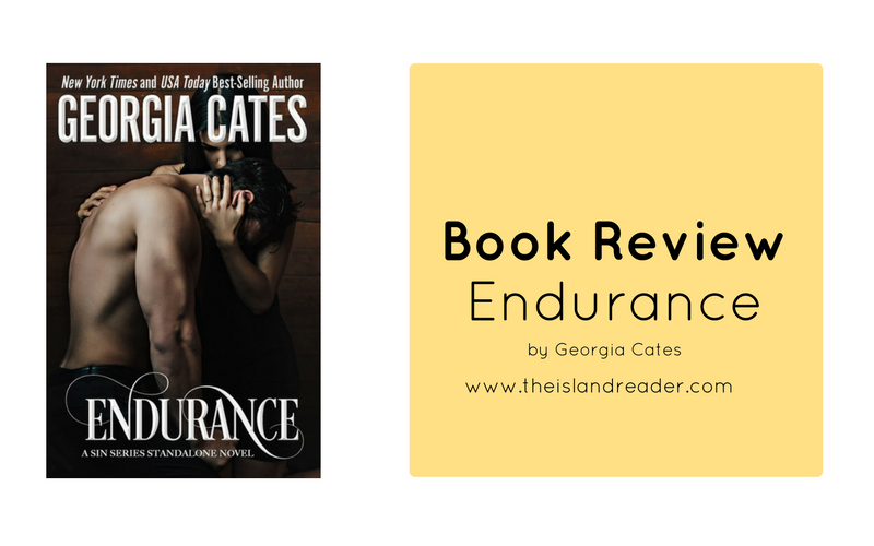 Review: Endurance by Georgia Cates