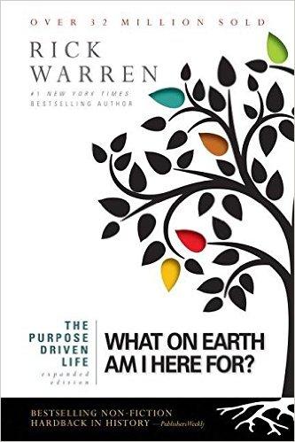 the-purpose-driven-life