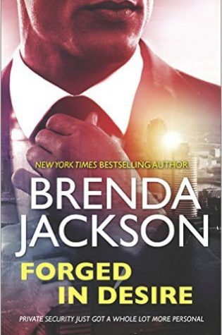 Review: Forged in Desire by Brenda Jackson