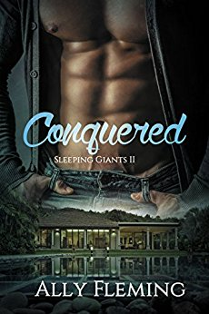 Review: Conquered by Ally Fleming