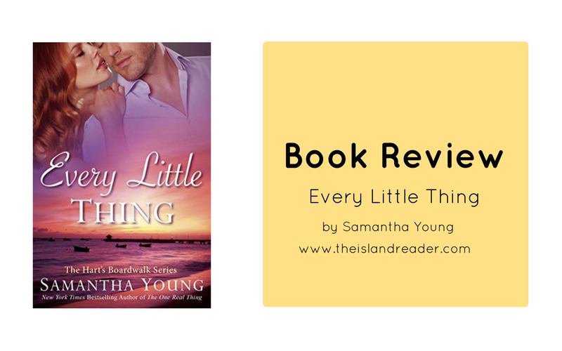 Review: Every Little Thing by Samantha Young