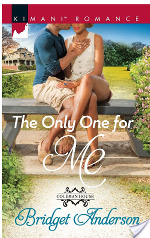 Review: The Only One for Me By Bridget Anderson