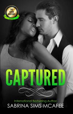 Review: Captured by Sabrina Sims McAfee
