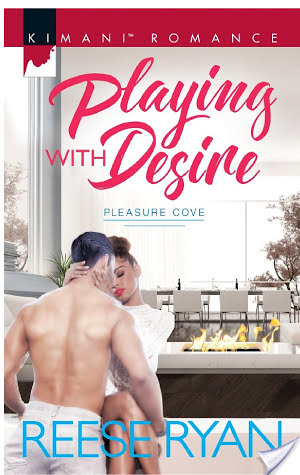 Review: Playing with Desire by Reese Ryan