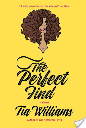 Review: The Perfect Find by Tia Williams