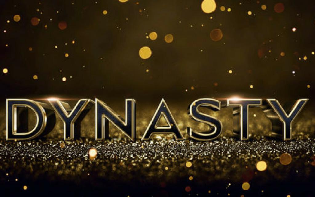On The List: CW's Dynasty