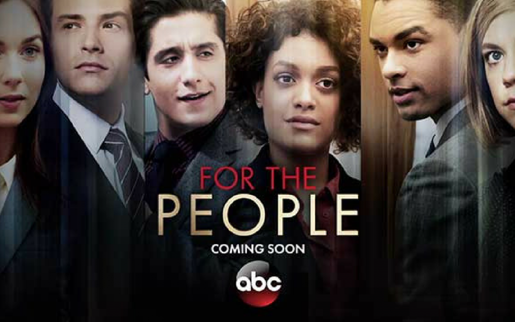 On The List: ABC's For the People