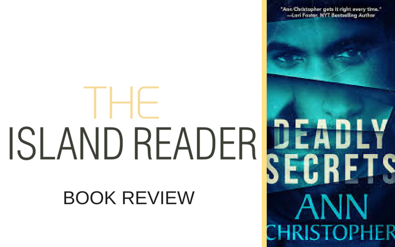 Review: Deadly Secrets by Ann Christopher