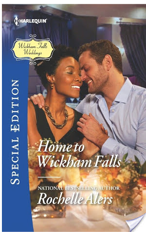 Review: Home to Wickham Falls by Rochelle Alers