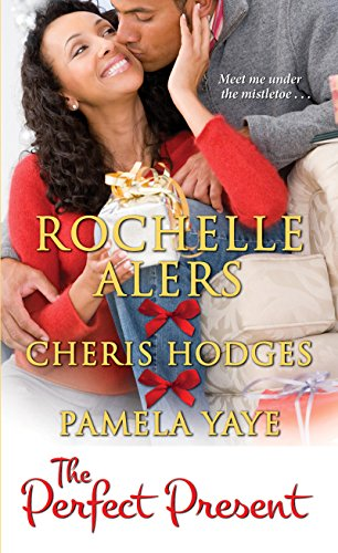 Review: The Perfect Present by Rochelle Alers, Cheris Hodges and Pamela Yaye