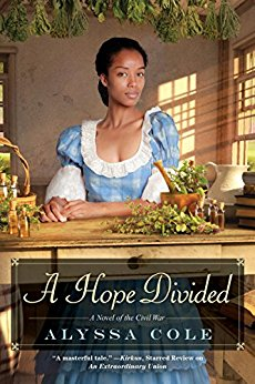 Review: A Hope Divided by Alyssa Cole