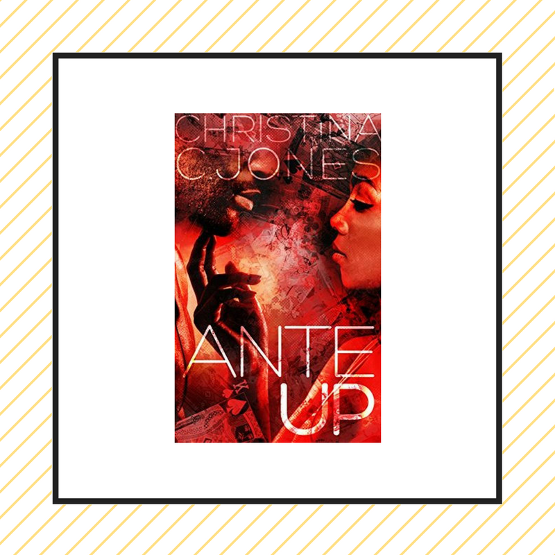 Review: Ante Up by Christina C. Jones