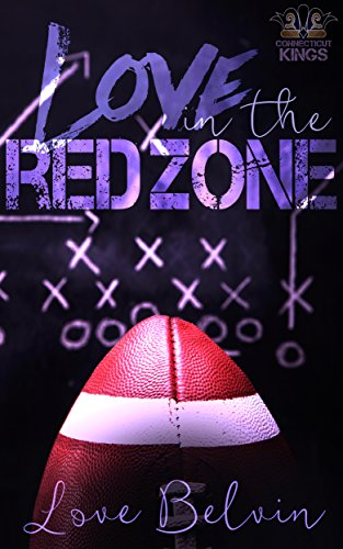 Review: Love in The Red Zone by Love Belvin