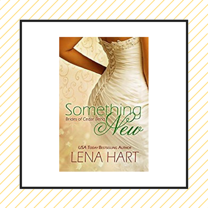 Review: Something New by Lena Hart