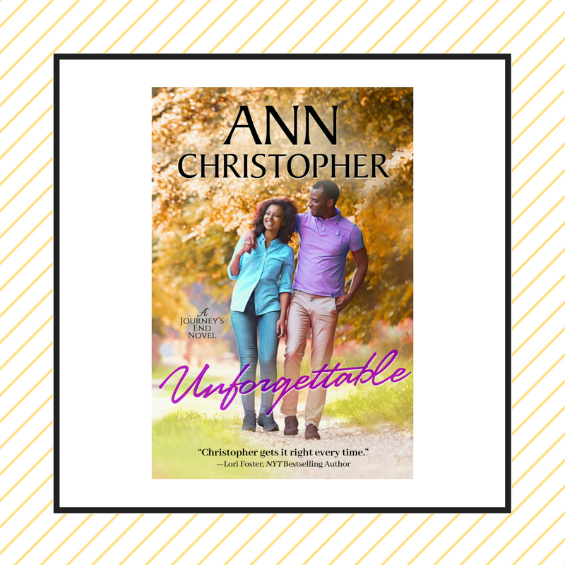 Review: Unforgettable by Ann Christopher