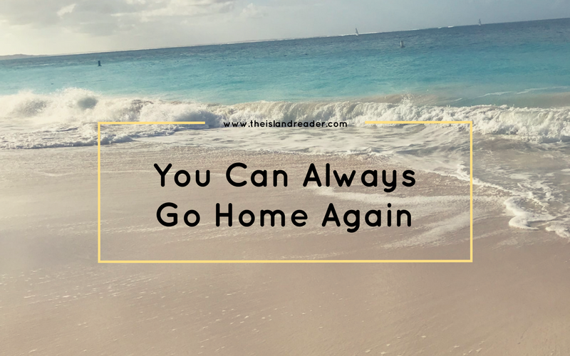 You Can Always Go Home Again