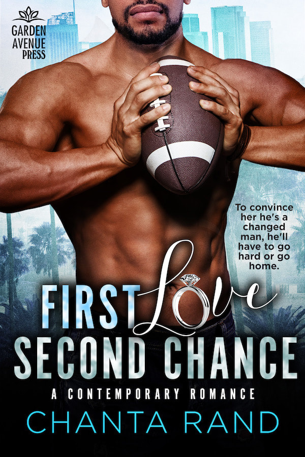 Review: First Love Second Chance by Chanta Rand