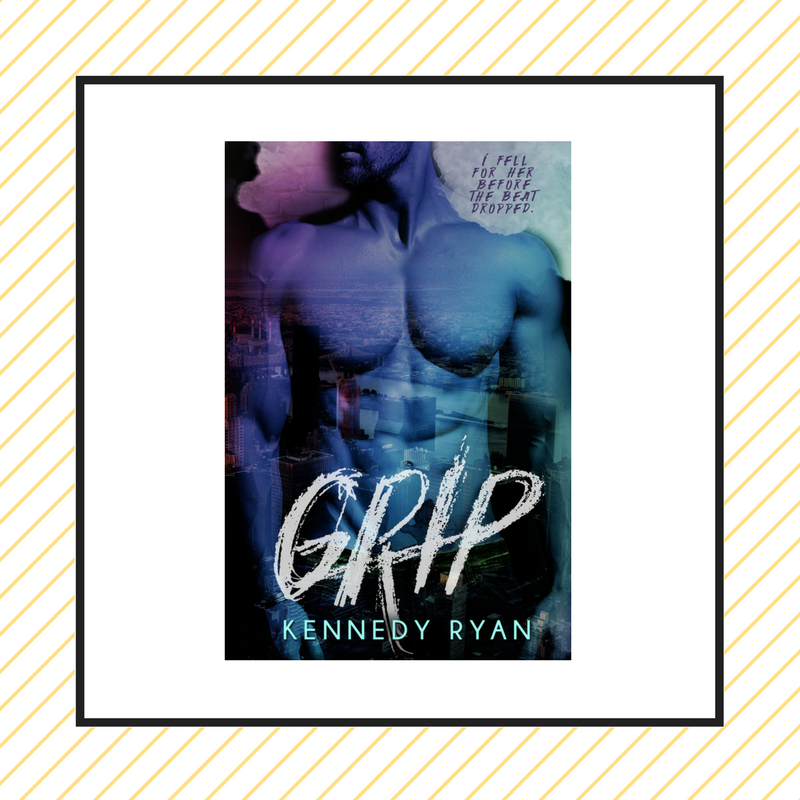 Review: Grip by Kennedy Ryan