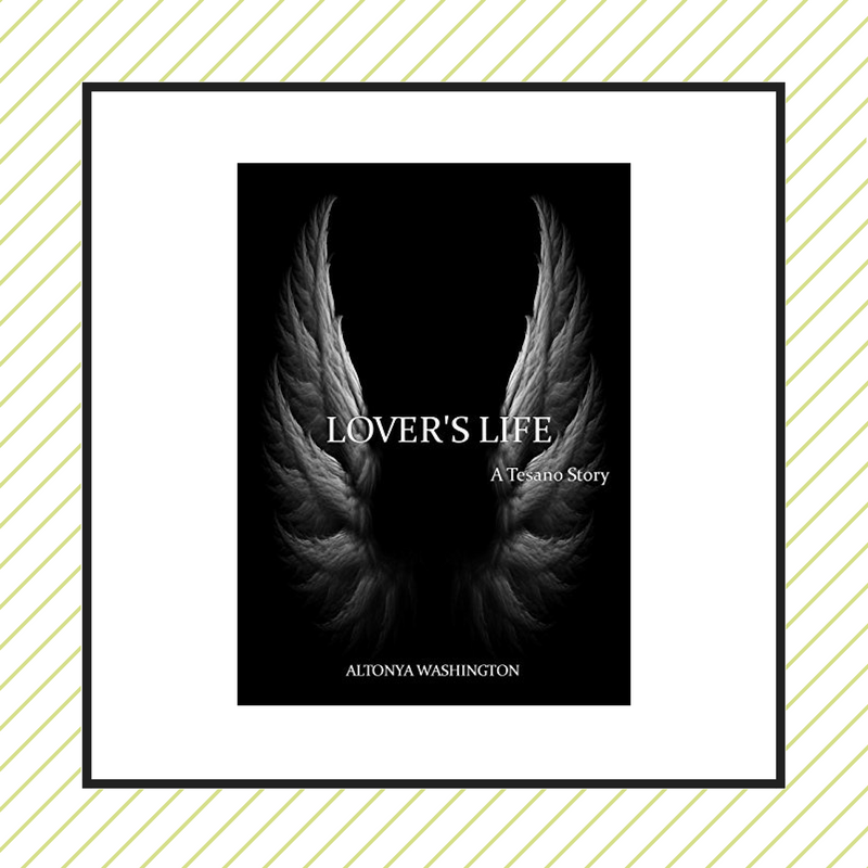 Review: Lover's Life by AlTonya Washington