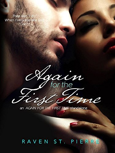 Review: Again for the First Time by Raven St. Pierre