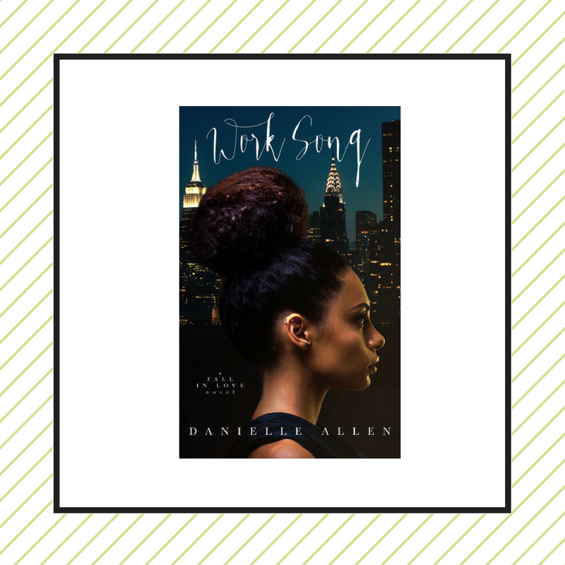 Review: Work Song by Danielle Allen